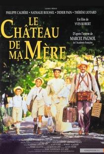 Assistir O Castelo de Minha Mãe Online Grátis Dublado Legendado (Full HD, 720p, 1080p) | Yves Robert | 1990