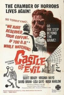 Assistir O Castelo do Mal Online Grátis Dublado Legendado (Full HD, 720p, 1080p)   Francis D. Lyon   1966