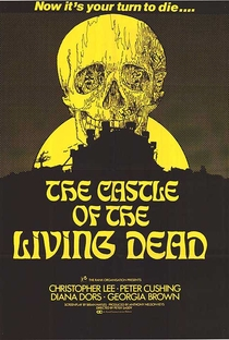 Assistir O Castelo dos Mortos Vivos Online Grátis Dublado Legendado (Full HD, 720p, 1080p) | Lorenzo Sabatini