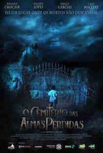 Assistir O Cemitério das Almas Perdidas Online Grátis Dublado Legendado (Full HD, 720p, 1080p) | Rodrigo Aragão | 2020