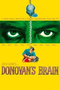 Assistir O Cérebro Maligno Online Grátis Dublado Legendado (Full HD, 720p, 1080p) | Felix E. Feist | 1953