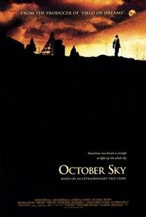 Assistir O Céu de Outubro Online Grátis Dublado Legendado (Full HD, 720p, 1080p) | Joe Johnston | 1999