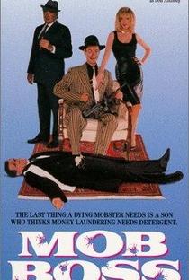 Assistir O Chefão da Máfia Online Grátis Dublado Legendado (Full HD, 720p, 1080p) | Fred Olen Ray | 1990