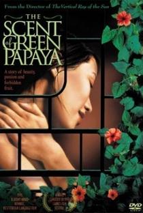 Assistir O Cheiro do Papaia Verde Online Grátis Dublado Legendado (Full HD, 720p, 1080p)   Anh Hung Tran   1993