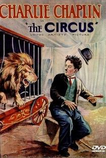 Assistir O Circo Online Grátis Dublado Legendado (Full HD, 720p, 1080p)   Charles Chaplin   1928