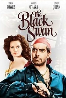 Assistir O Cisne Negro Online Grátis Dublado Legendado (Full HD, 720p, 1080p) | Henry King (I) | 1942