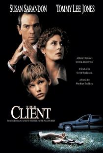 Assistir O Cliente Online Grátis Dublado Legendado (Full HD, 720p, 1080p) | Joel Schumacher | 1994
