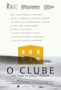 Assistir O Clube Online Grátis Dublado Legendado (Full HD, 720p, 1080p) | Pablo Larraín | 2015