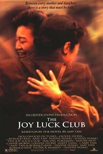 Assistir O Clube da Felicidade e da Sorte Online Grátis Dublado Legendado (Full HD, 720p, 1080p) | Wayne Wang (I) | 1993