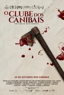 Assistir O Clube dos Canibais Online Grátis Dublado Legendado (Full HD, 720p, 1080p) | Guto Parente | 2018