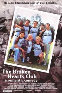Assistir O Clube dos Corações Partidos Online Grátis Dublado Legendado (Full HD, 720p, 1080p)   Greg Berlanti   2000