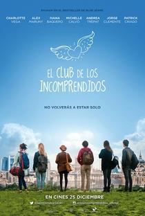 Assistir O Clube dos Incompreendidos Online Grátis Dublado Legendado (Full HD, 720p, 1080p) | Carlos Sedes | 2014