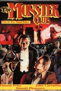 Assistir O Clube dos Monstros Online Grátis Dublado Legendado (Full HD, 720p, 1080p) | Roy Ward Baker | 1981