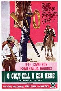Assistir O Colt Era o Seu Deus Online Grátis Dublado Legendado (Full HD, 720p, 1080p) | Joe D'Amato