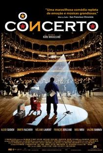 Assistir O Concerto Online Grátis Dublado Legendado (Full HD, 720p, 1080p) | Radu Mihaileanu | 2009