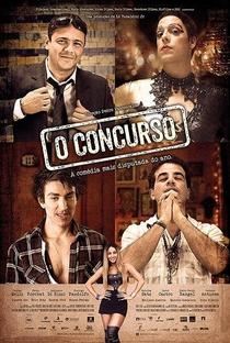 Assistir O Concurso Online Grátis Dublado Legendado (Full HD, 720p, 1080p) | Pedro Vasconcelos | 2013