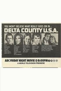 Assistir O Condado de Delta Online Grátis Dublado Legendado (Full HD, 720p, 1080p) | Glenn Jordan | 1977