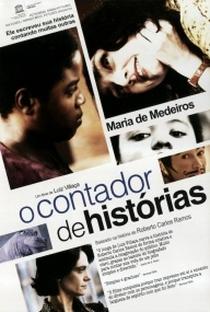 Assistir O Contador de Histórias Online Grátis Dublado Legendado (Full HD, 720p, 1080p) | Luiz Villaça | 2009