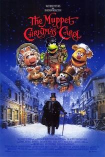 Assistir O Conto de Natal dos Muppets Online Grátis Dublado Legendado (Full HD, 720p, 1080p) | Brian Henson | 1992