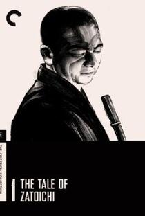 Assistir O Conto de Zatoichi Online Grátis Dublado Legendado (Full HD, 720p, 1080p) | Kenji Misumi | 1962