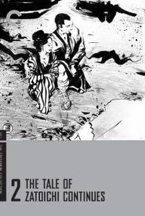 Assistir O Conto de Zatoichi Continua Online Grátis Dublado Legendado (Full HD, 720p, 1080p) | Kazuo Mori | 1962