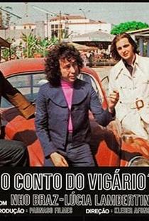 Assistir O Conto do Vigário Online Grátis Dublado Legendado (Full HD, 720p, 1080p) | Kleber Afonso | 1977