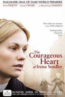 Assistir O Coração Corajoso de Irena Sendler Online Grátis Dublado Legendado (Full HD, 720p, 1080p)   John Kent Harrison   2009