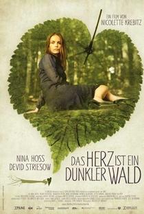 Assistir O Coração é uma Floresta Escura Online Grátis Dublado Legendado (Full HD, 720p, 1080p) | Nicolette Krebitz | 2007