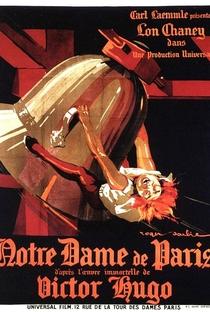 Assistir O Corcunda de Notre Dame Online Grátis Dublado Legendado (Full HD, 720p, 1080p) | Wallace Worsley | 1923