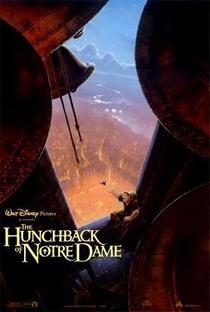Assistir O Corcunda de Notre Dame Online Grátis Dublado Legendado (Full HD, 720p, 1080p) | Gary Trousdale