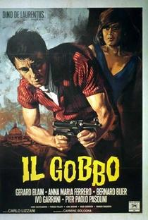 Assistir O Corcunda de Roma Online Grátis Dublado Legendado (Full HD, 720p, 1080p) | Carlo Lizzani | 1960
