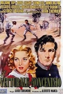 Assistir O Correio de Moncenisio Online Grátis Dublado Legendado (Full HD, 720p, 1080p) | Guido Brignone | 1954