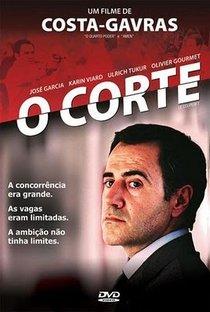 Assistir O Corte Online Grátis Dublado Legendado (Full HD, 720p, 1080p) | Costa-Gavras | 2005