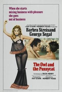 Assistir O Corujão e a Gatinha Online Grátis Dublado Legendado (Full HD, 720p, 1080p) | Herbert Ross (I) | 1970