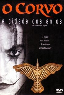 Assistir O Corvo: A Cidade dos Anjos Online Grátis Dublado Legendado (Full HD, 720p, 1080p)   Tim Pope   1996