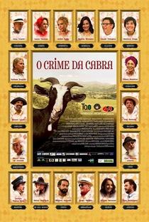 Assistir O Crime da Cabra Online Grátis Dublado Legendado (Full HD, 720p, 1080p) | Ariane Porto