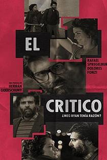 Assistir O Crítico Online Grátis Dublado Legendado (Full HD, 720p, 1080p) | Hernán Guerschuny | 2013