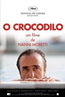Assistir O Crocodilo Online Grátis Dublado Legendado (Full HD, 720p, 1080p)   Nanni Moretti   2006
