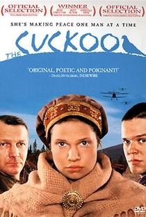 Assistir O Cuco Online Grátis Dublado Legendado (Full HD, 720p, 1080p) | Aleksandr Rogozhkin | 2002