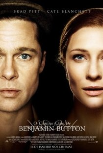 Assistir O Curioso Caso de Benjamin Button Online Grátis Dublado Legendado (Full HD, 720p, 1080p)   David Fincher   2008