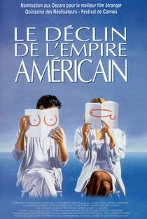Assistir O Declínio do Império Americano Online Grátis Dublado Legendado (Full HD, 720p, 1080p)   Denys Arcand   1986