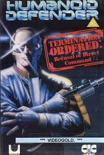 Assistir O Defensor Humanóide Online Grátis Dublado Legendado (Full HD, 720p, 1080p) | Ron Satlof | 1985