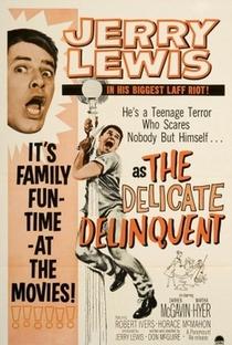 Assistir O Delinquente Delicado Online Grátis Dublado Legendado (Full HD, 720p, 1080p) | Donald McGuire | 1957