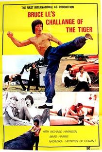 Assistir O Desafio do Tigre Online Grátis Dublado Legendado (Full HD, 720p, 1080p) | Bruce Le