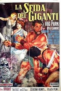 Assistir O Desafio dos Gigantes Online Grátis Dublado Legendado (Full HD, 720p, 1080p)   Maurizio Lucidi   1965