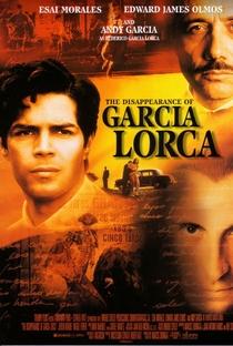 Assistir O Desaparecimento de Garcia Lorca Online Grátis Dublado Legendado (Full HD, 720p, 1080p)   Marcos Zurinaga   1996