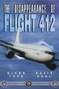 Assistir O Desaparecimento do Vôo 412 Online Grátis Dublado Legendado (Full HD, 720p, 1080p)   Jud Taylor   1974