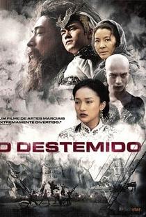 Assistir O Destemido Online Grátis Dublado Legendado (Full HD, 720p, 1080p) | Woo-Ping Yuen | 2010