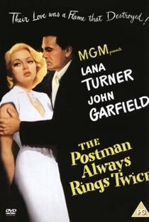 Assistir O Destino Bate à sua Porta Online Grátis Dublado Legendado (Full HD, 720p, 1080p)   Tay Garnett   1946