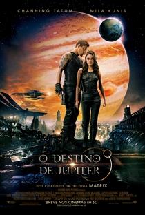 Assistir O Destino de Júpiter Online Grátis Dublado Legendado (Full HD, 720p, 1080p) | Lana Wachowski